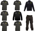 Gas Safe Clothing Value Pack
